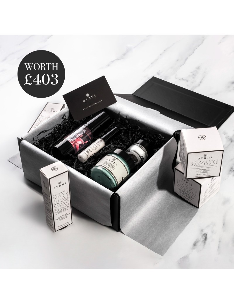 Avant Gift Box - Absolute Glow Routine - 1