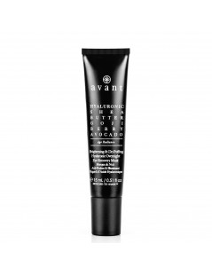 Brightening & De-Puffing Hyaluronic Overnight Eye Recovery Mask - 2