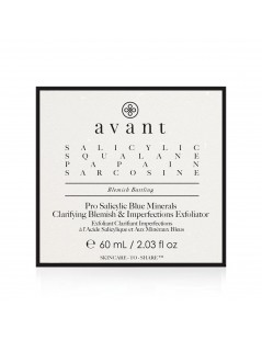 Exfoliante para Imperfecciones & Anti-manchas Pro Salicylic Blue Minerals - 3