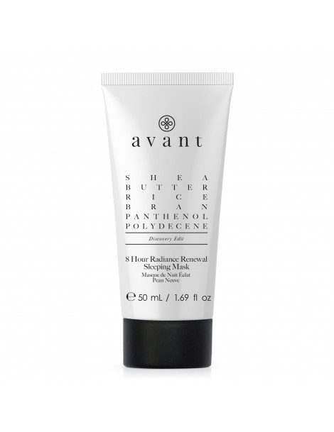 Discovery Edit - 8 hour Radiance Renewal Sleeping Mask - 2