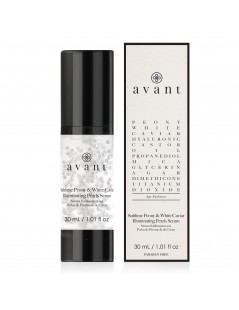 Sublime Peony & White Caviar Illuminating Pearls Serum