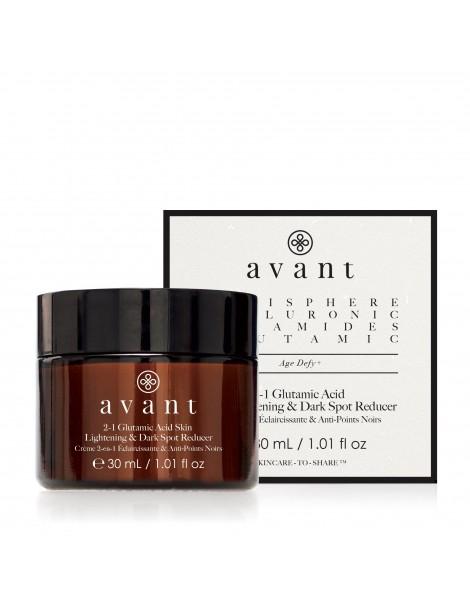 2-1 Glutamic Skin Lightening & Dark Spot Reducer
