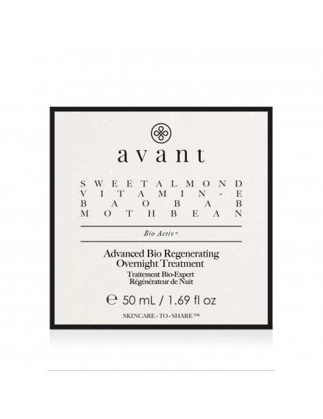 Advanced Bio Regenerating Overnight Treatment 3
