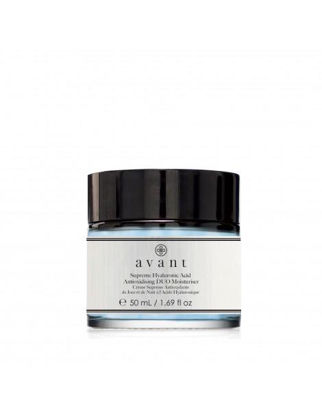 Crème Suprême Anti-Oxidante de Jour et de Nuit à l'Acide Hyaluronique - 2