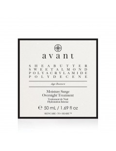 Anti-Ageing Glycolic Lifting Face & Neck Mask - 3