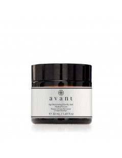 Age Retexturing Glycolic Acid Mask-in-Cream - 2
