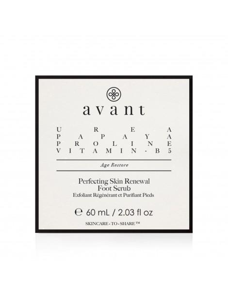 Perfecting Skin Renewal Foot Scrub - 2