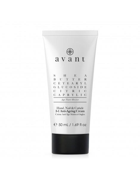 Hand Nail & Cuticle Anti-Ageing Cream - 2