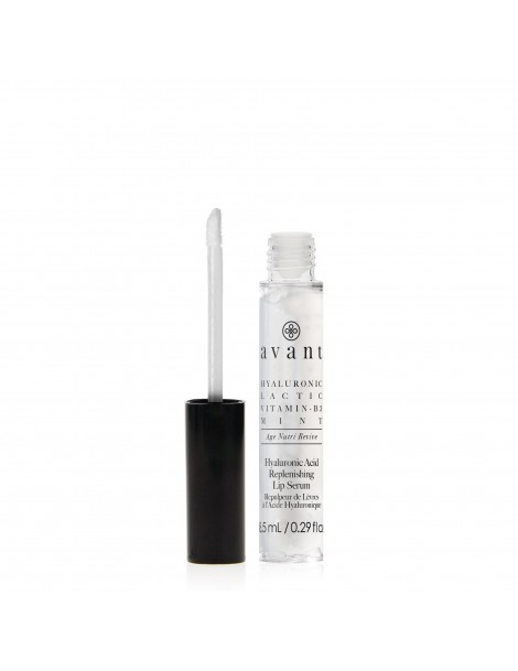 Lippenserum Replenishing mit Hyaluronsäure - 2
