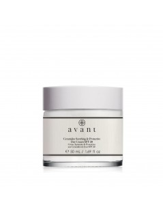 Ceramides Soothing & Protective Day Cream SPF 20 - 2