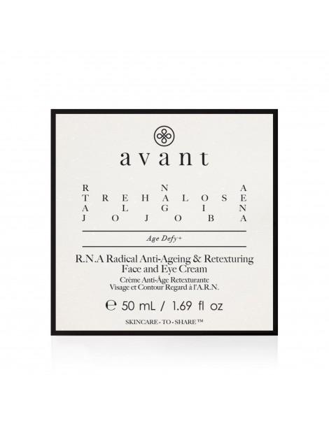 R.N.A Radical Anti-Ageing & Retexturing Face and Eye Cream - 3