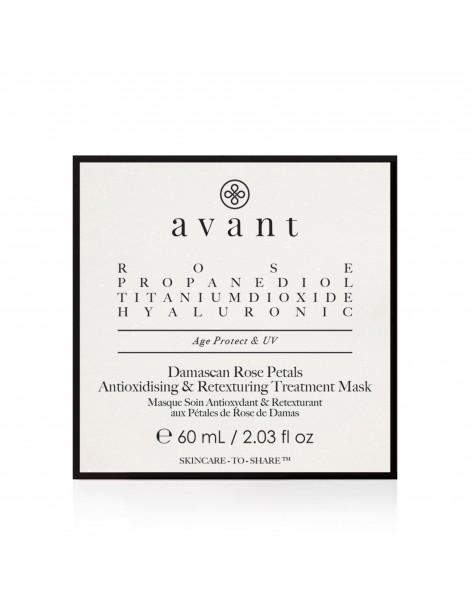 Máscara de tratamiento antioxidante y retexturante - 3