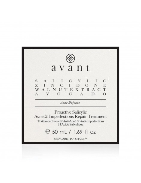 Proactive Salicylic Acne & Imperfections Repair Treatment - 3
