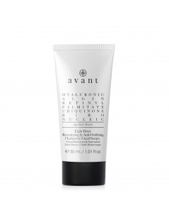 Discovery edit - Eight-hour Anti-Oxidising & Retexturing Hyaluronic Facial Serum - 2