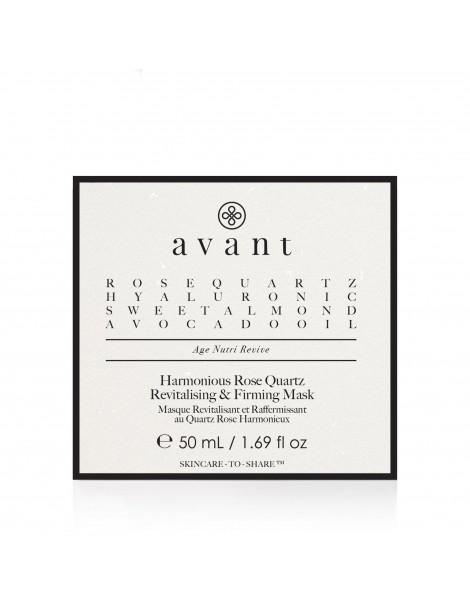 Harmonious Rose Quartz Revitalising & Firming Mask - 3