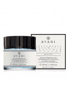 Crème Suprême Anti-Oxidante de Jour et de Nuit à l'Acide Hyaluronique - 1