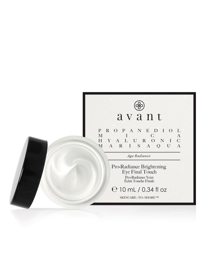 Pro-Radiance Brightening Eye Final Touch