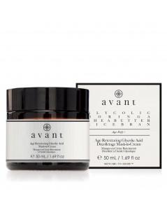 Anti-Aging Glycol Gesichtsmaske Retexturing - 1