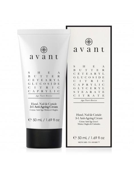 Hand Nail & Cuticle Anti-Ageing Cream