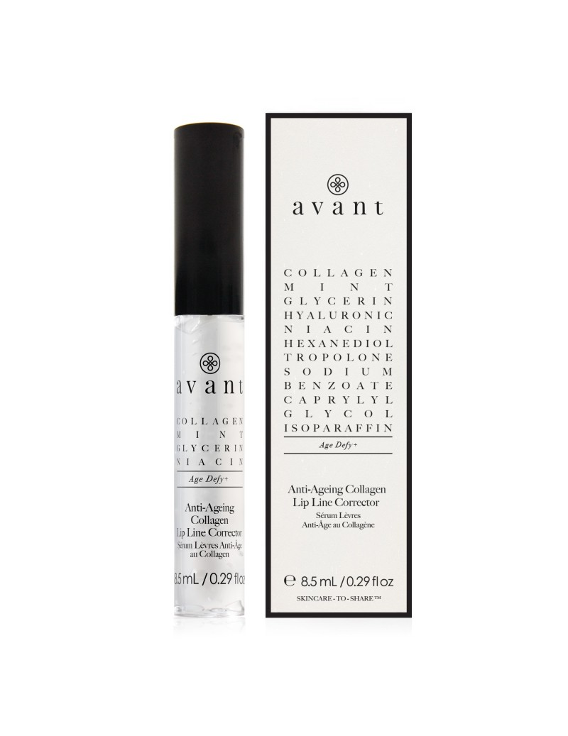 Anti-Ageing Collagen Lip Line Corrector