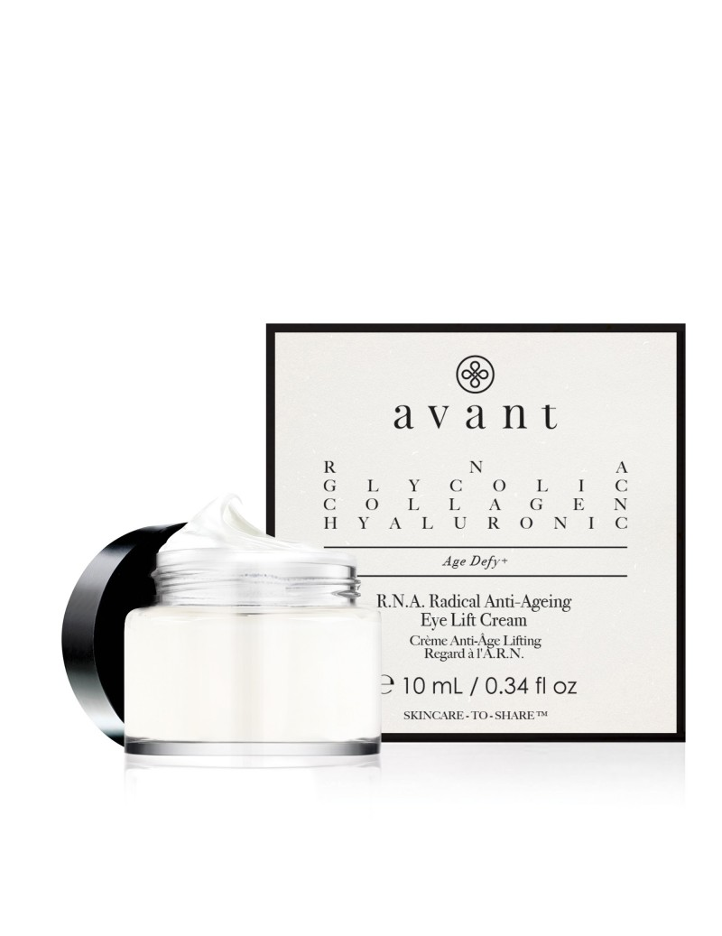 R.N.A. Radical Anti-Ageing Eye Lift Cream