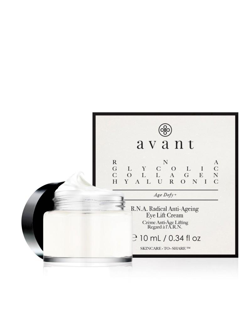 R.N.A. Radical Anti-Ageing Eye Lift Cream