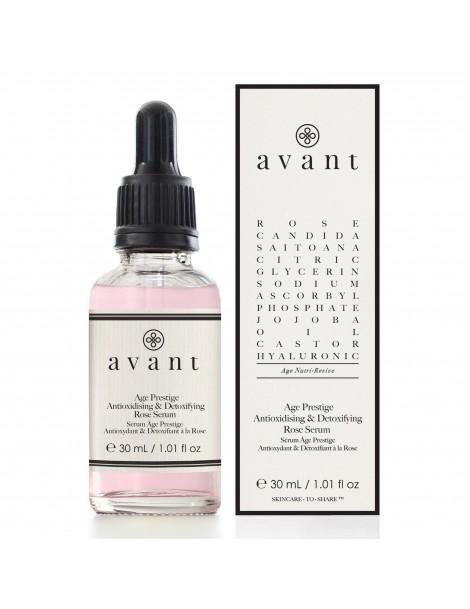 Age Prestige Antioxidising & Detoxifying Rose Serum
