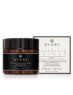 R.N.A Radical Anti-Ageing & Retexturing Face and Eye Cream