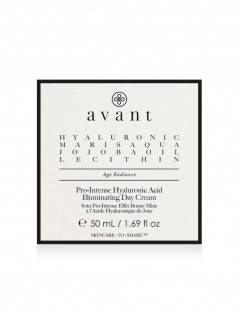 Pro-Intense Hyaluronic Acid Illuminating Day Cream 3