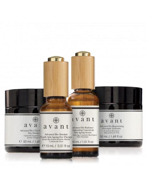 Avant Geschenkbox - Bio-Hautpflege - 6
