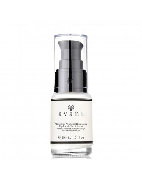 Marvellous Nocturnal Resurfacing Hyaluronic Facial Serum - 2