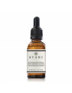 Revolumising & Revitalising Biotin Scalp & Hair Treatment - 2