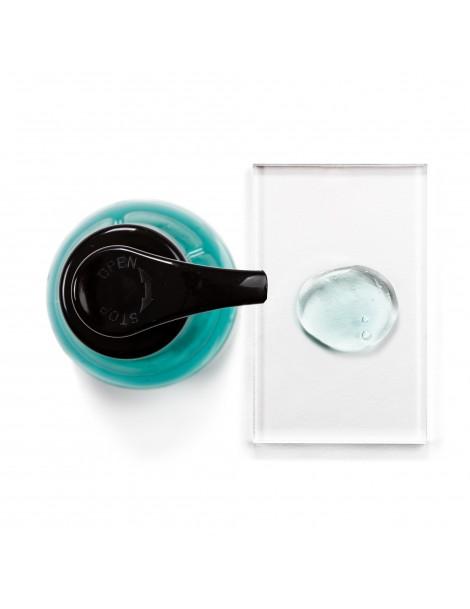 Gel Limpiador Antioxidante y Purificante de Piedra Volcánica Azul - 4