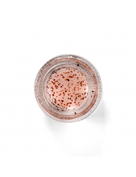 Velvet Perfecting Rose Sugar Lip Scrub - 4