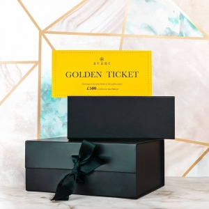 Imagine what you could buy with £500 on our website ☁️ ​ ​Make that dream a reality by entering into our Golden Ticket prize draw ⭐