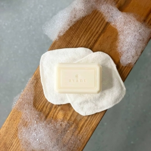 Introducing our Rose Isparta Cleansing Bar 🧼 Exclusive to our 12 Days of Beauty Calendar! Let your body indulge in the beautifying and detoxifying effects rose has on the skin. The perfect addition to your #SelfcareSunday🤍   #SelfCare #SelfLove #12DaysofBeauty #beautyadvent #12DaysofAvant